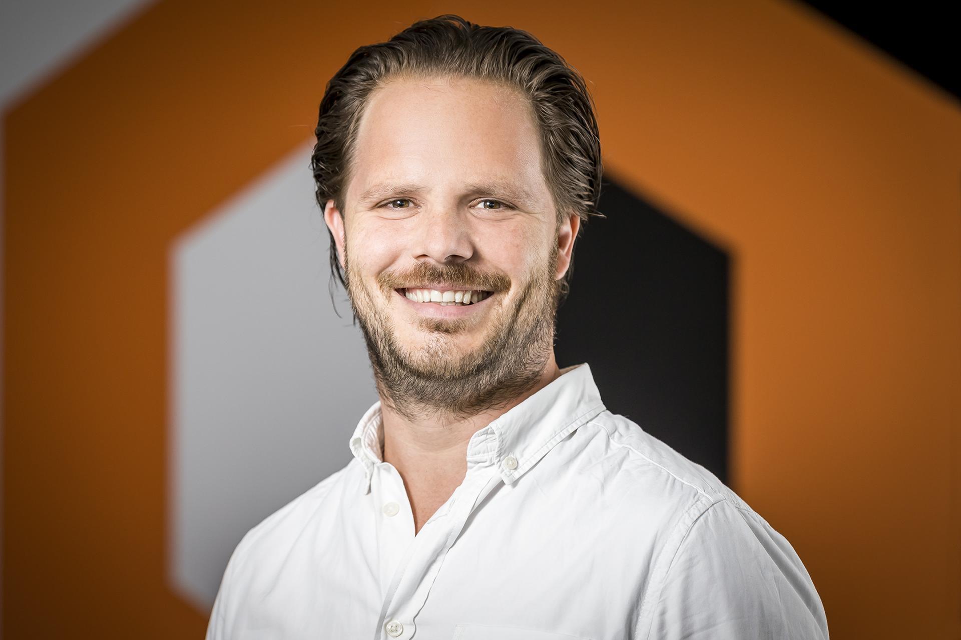 Profilbild Christian Graf
