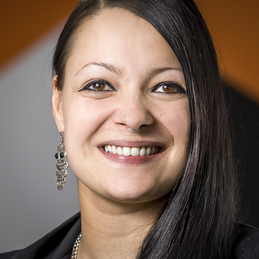 Karima Laghrami