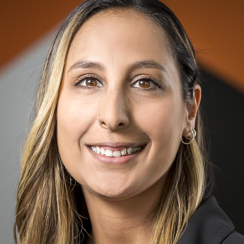Daniela Saklar