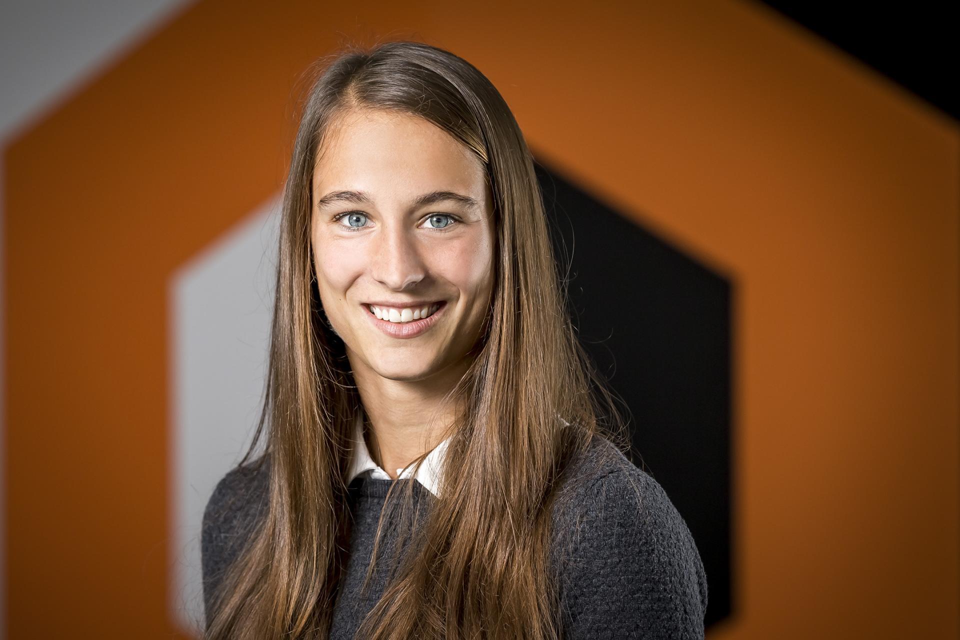 Profilbild Fabienne Schmid