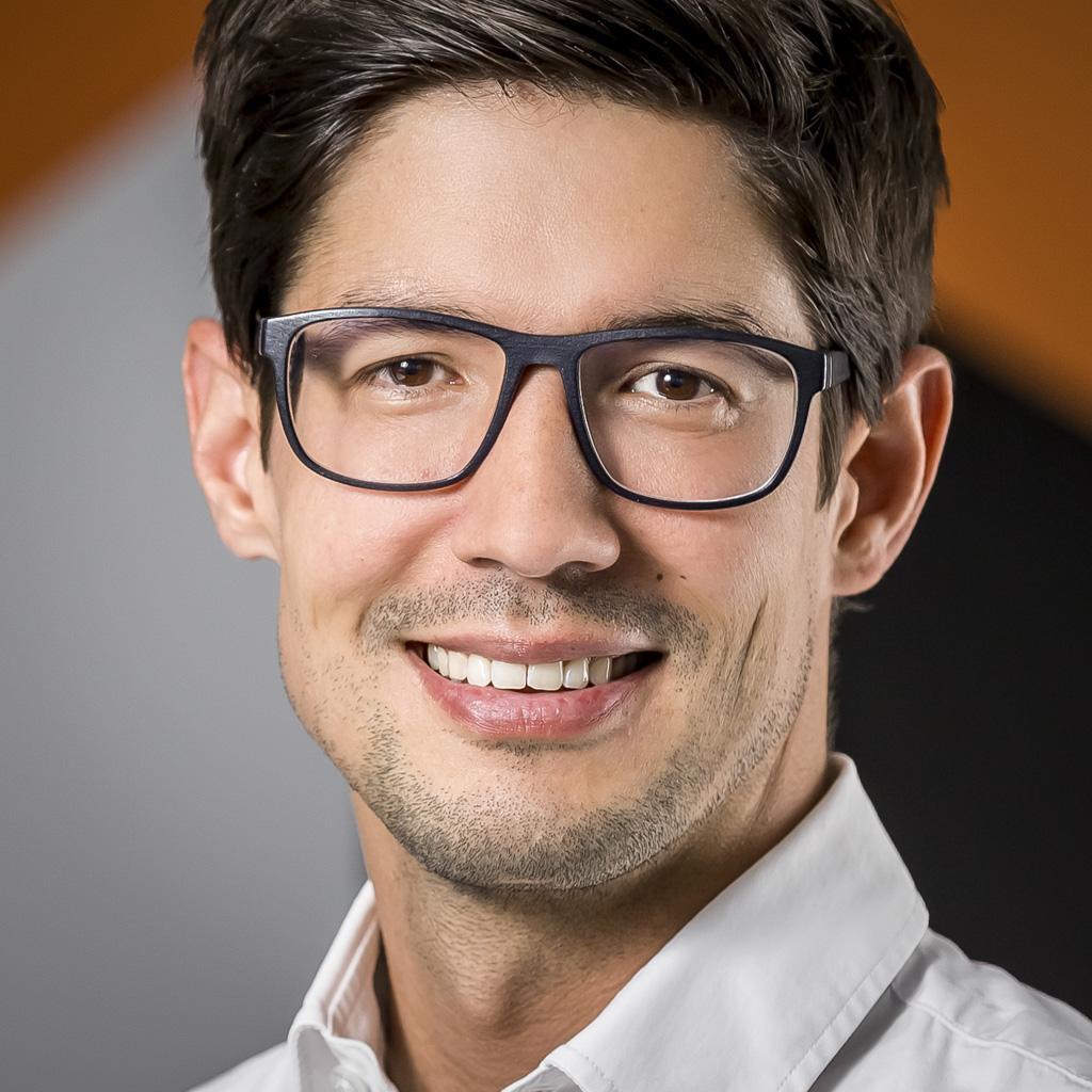Profilbild Nicolas Schneider