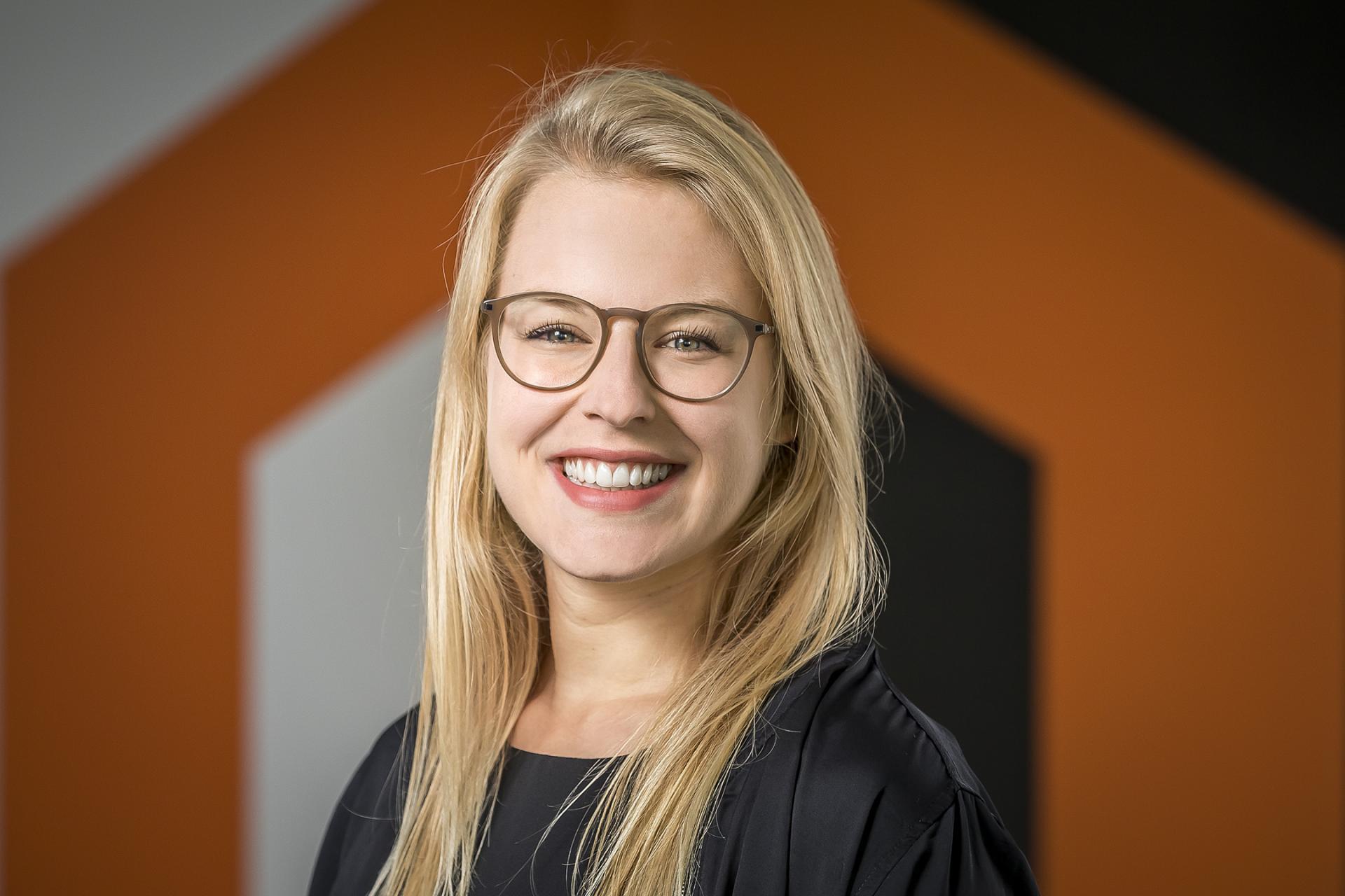 Profilbild Noemi Schütte