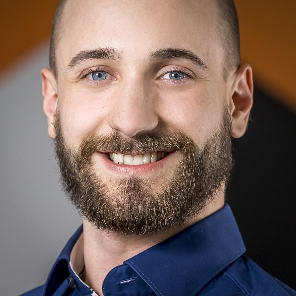 Profilbild Martin Stadelmann