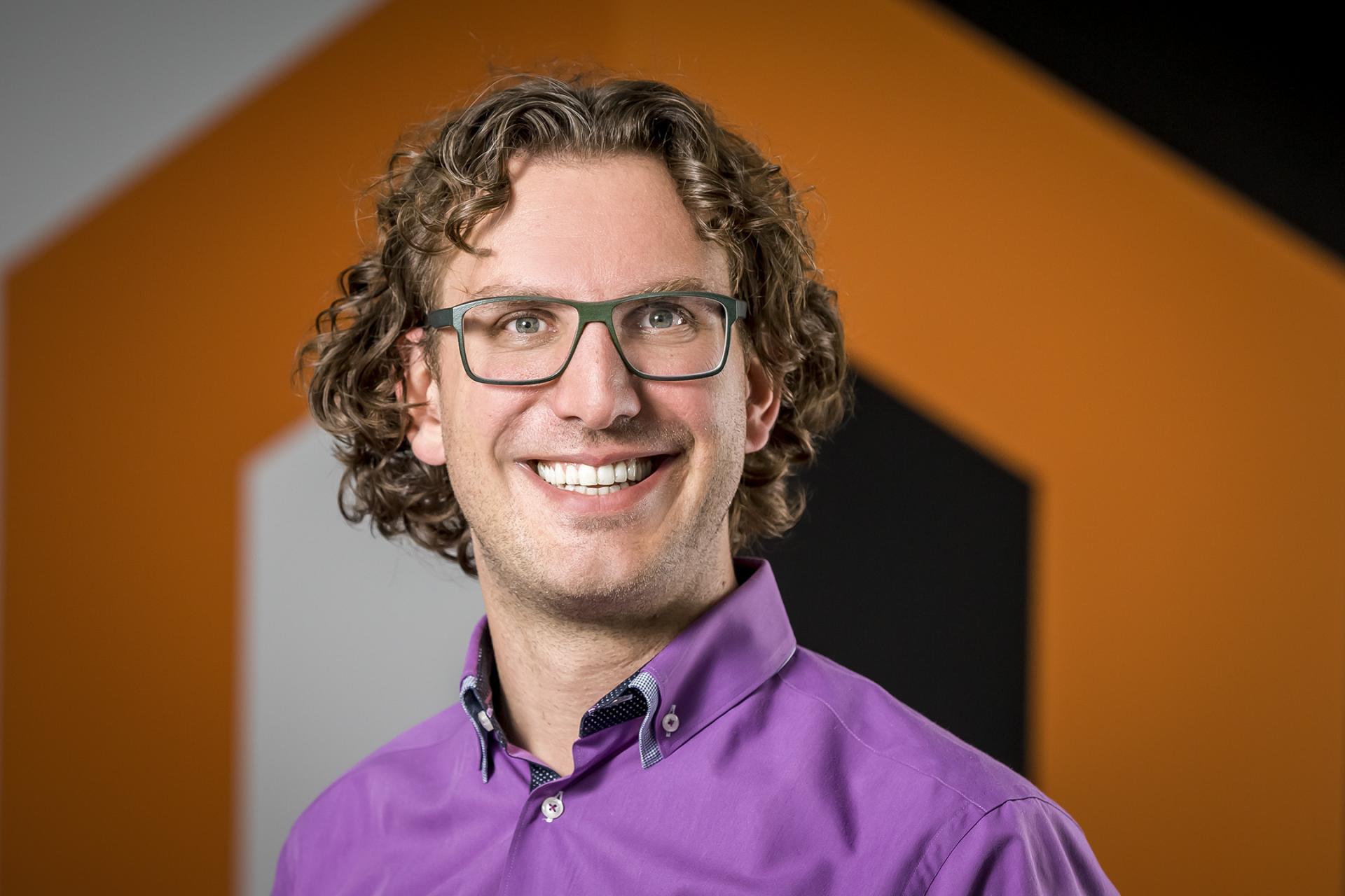 Profilbild Philippe von Bergen