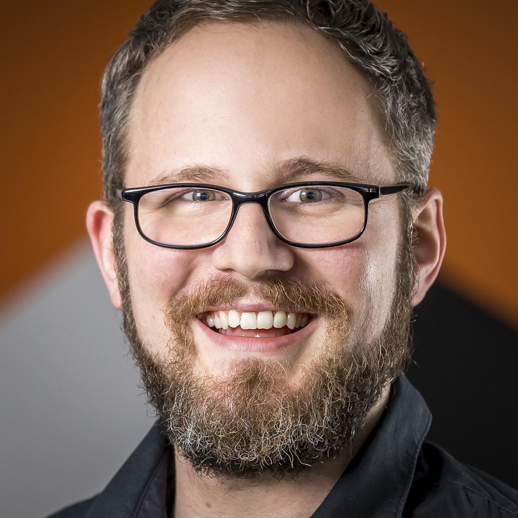 Profilbild Daniel Wirz