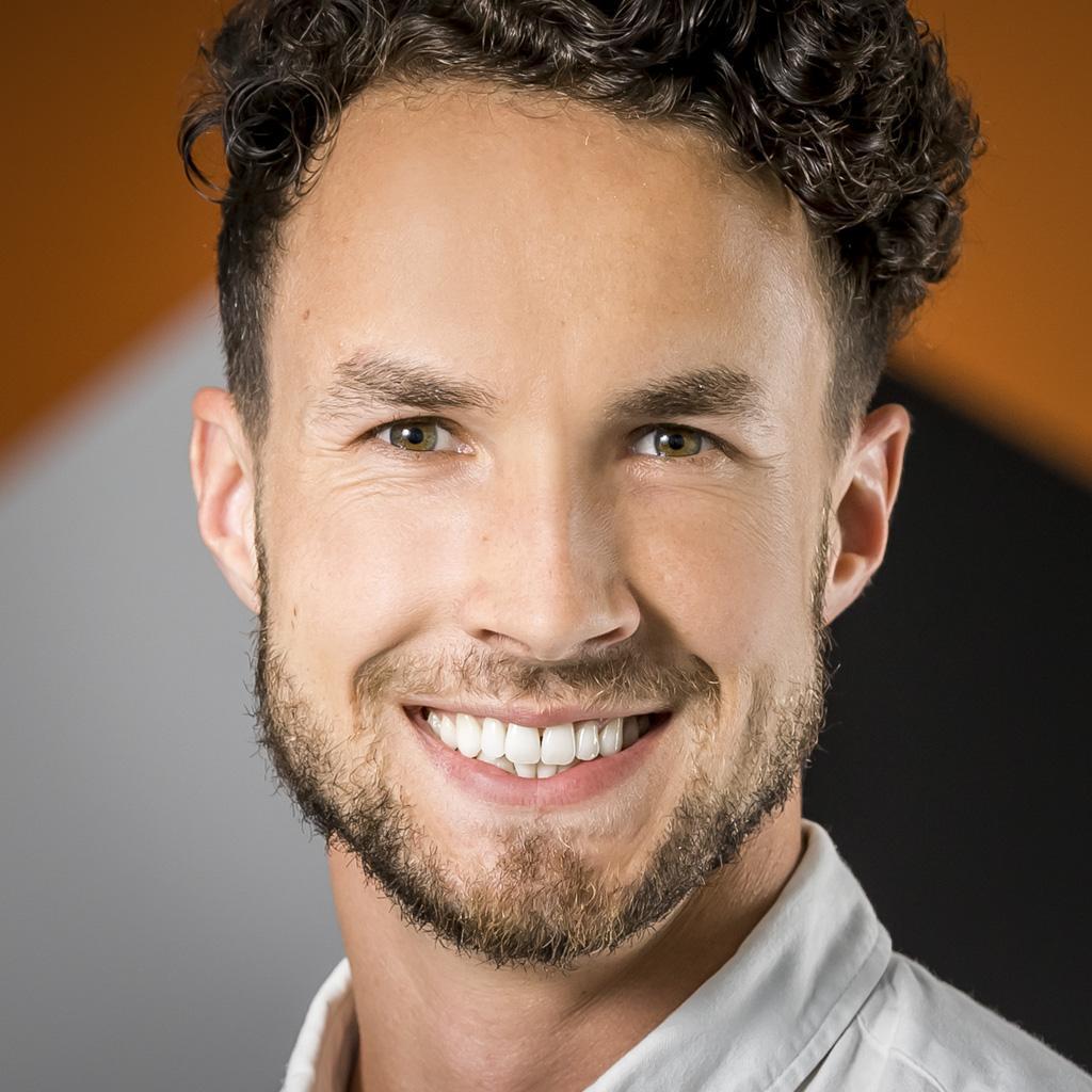Profilbild Sebastian Zumbühl