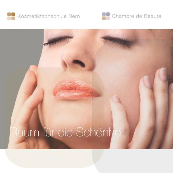Referenz iqual Facebook Ads Kosmetikfachschule Bern