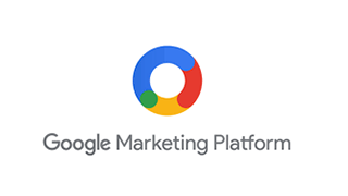Logo Google Marketing Platform