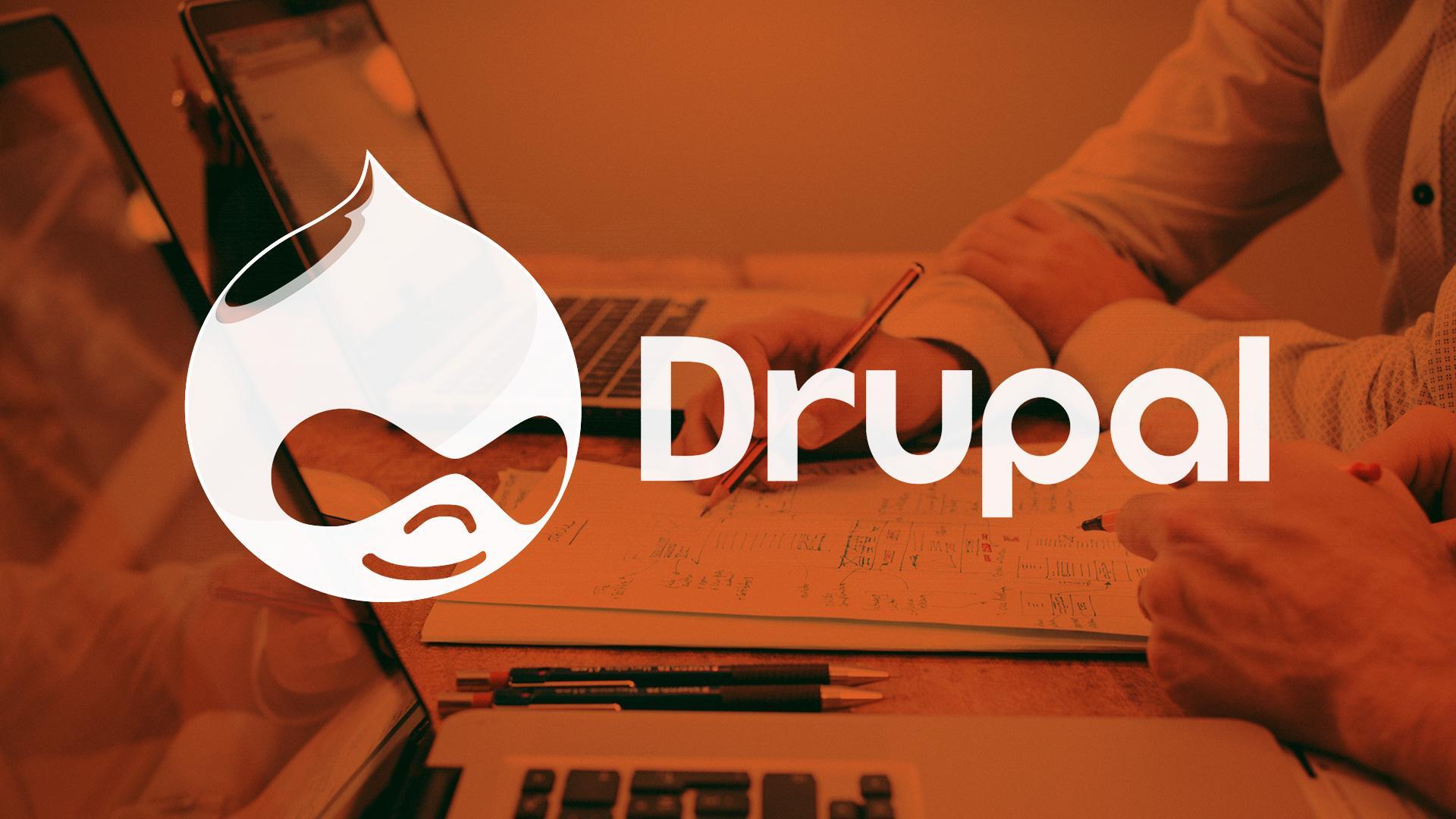 Dokumentation und Tutorials des Drupal Pagebuilder