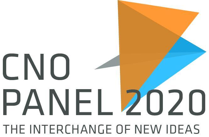 CNO Logo 2020